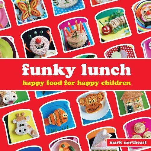Funky Lunch (Hardback)