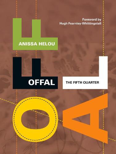 Offal: The Fifth Quarter (Hardback)