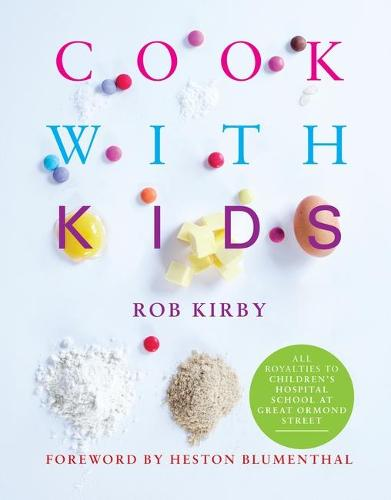 Cook with Kids (Hardback)