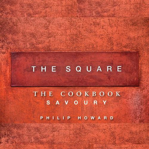 The Square: Savoury (Hardback)