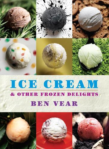 Ice Cream (Hardback)
