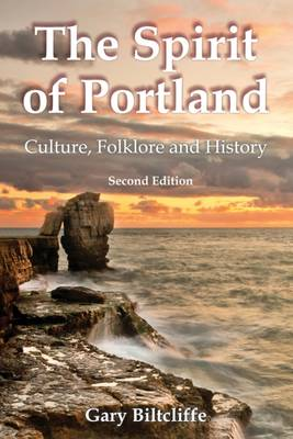 The Spirit of Portland: Culture, Folklore and History (Paperback)