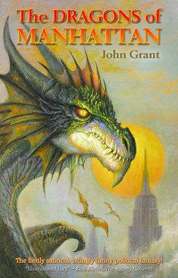 The Dragons of Manhattan (Paperback)
