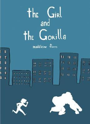 The Girl And The Gorilla (Paperback)