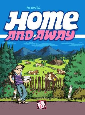 Home And Away (Paperback)