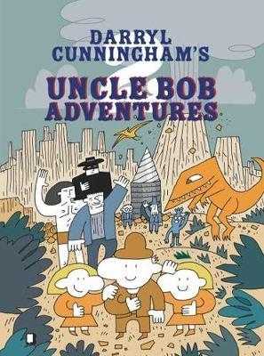 Uncle Bob Adventures 2 (Paperback)