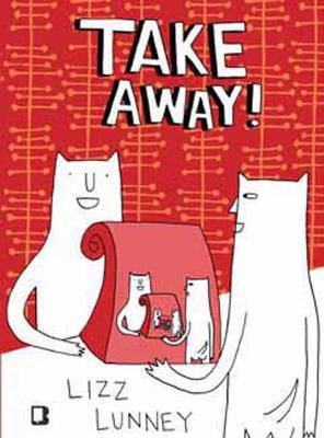 Take Away! (Paperback)