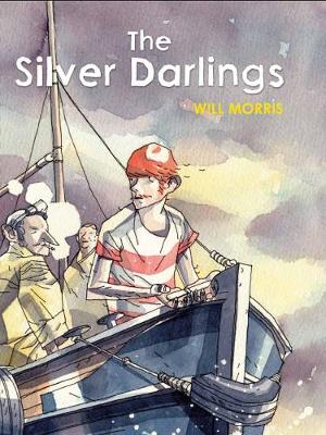 The Silver Darlings (Hardback)