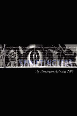 Spinetinglers Anthology 2008 (Hardback)