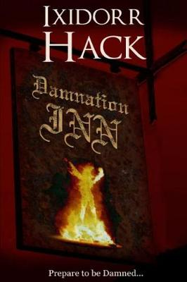 Damnation Inn (Paperback)