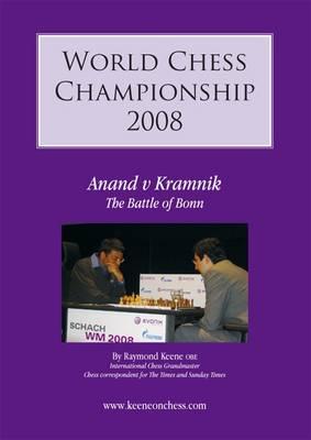 World Chess Championships, 2008 (Paperback)