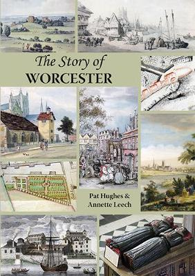 The Story of Worcester (Paperback)