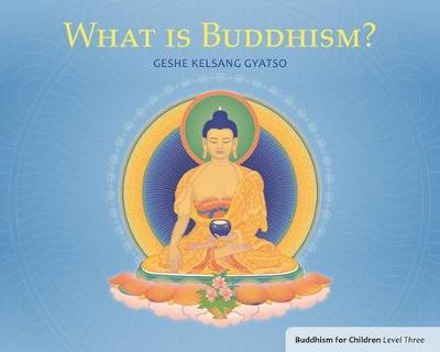 What Is Meditation?: Buddhism for Children Level 4 (Paperback)