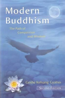 Modern Buddhism New Edition (Paperback)