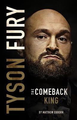 Tyson Fury: The Comeback King (Paperback)
