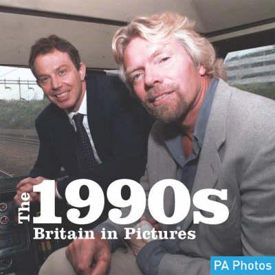 The 1990s - Twentieth Century in Pictures (Paperback)