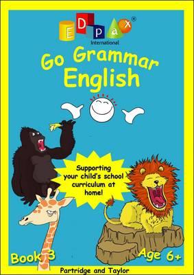 Go Grammar: Bk. 3 (Paperback)