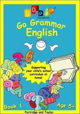 Go Grammar: Bk. 1 (Paperback)