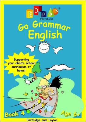 Go Grammar: Bk. 4 (Paperback)