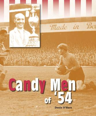 Candy Men of '54 (Paperback)