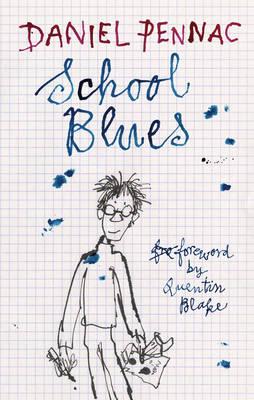 School Blues (Hardback)