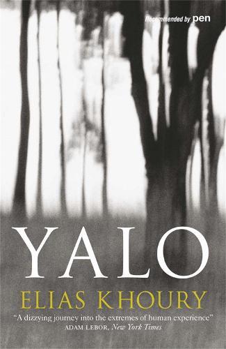 Yalo (Paperback)