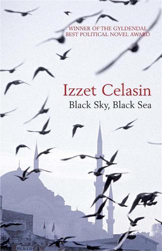 Black Sky, Black Sea (Paperback)
