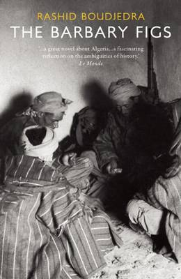The Barbary Figs (Paperback)