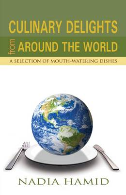 Culinary Delights from Around the World (Paperback)