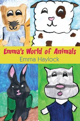 Emma's World of Animals (Paperback)