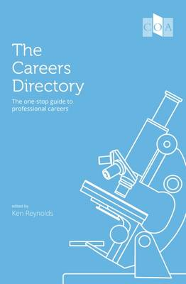 The Careers Directory 2017 (Paperback)