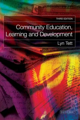 Community Education, Learning and Development (Paperback)
