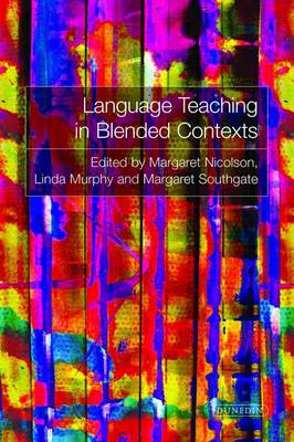 Language Teaching in Blended Contexts (Paperback)