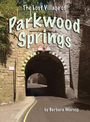 The Lost Village of Parkwood Springs (Paperback)