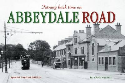 Abbeydale Road: Turning Back Time on (Paperback)