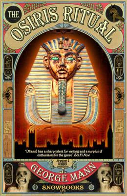 The Osiris Ritual - Newbury and Hobbes (Paperback)