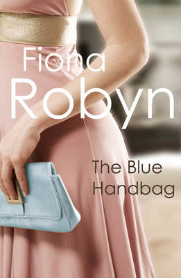 The Blue Handbag (Hardback)