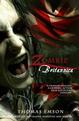 Zombie Britannica - Snowbooks Zombie (Hardback)
