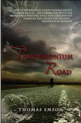 Pandemonium Road - Snowbooks Vampire (Paperback)