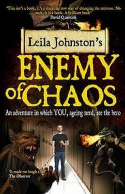 Enemy of Chaos (Paperback)