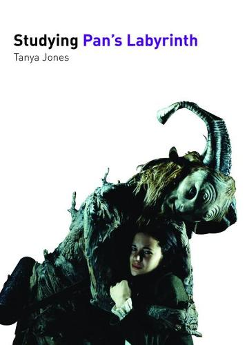 Studying Pan's Labyrinth (Paperback)