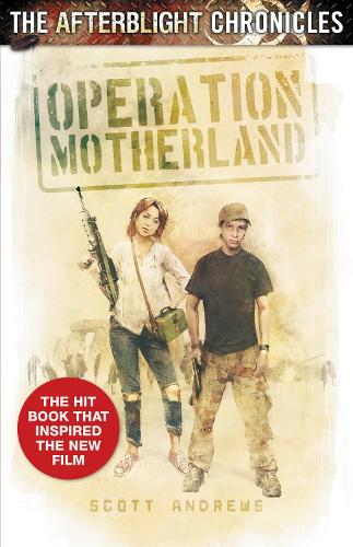 Operation Motherland - The Afterblight Chronicles (Paperback)