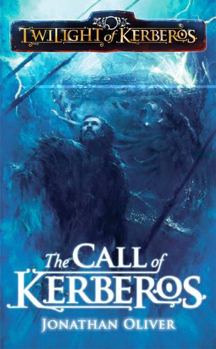 Twilight of Kerberos: Call of Kerberos (Paperback)