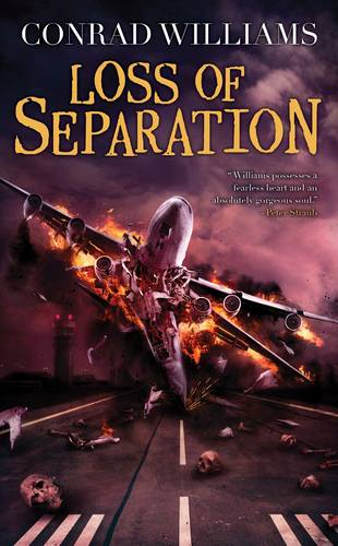 Loss of Separation (Paperback)