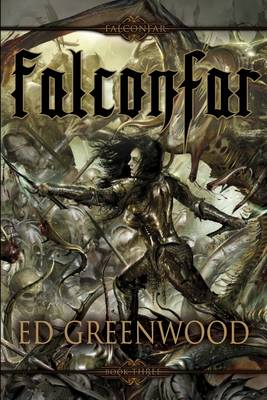 Falconfar: No. 3 (Hardback)