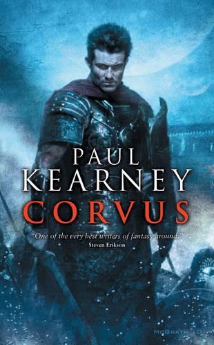 Corvus (Paperback)