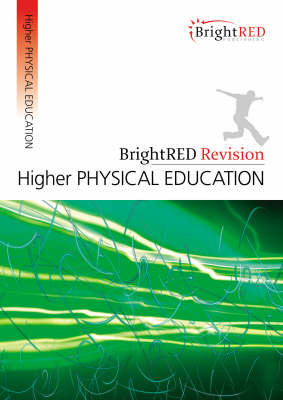 BrightRED Revision: Higher Physical Education (Paperback)