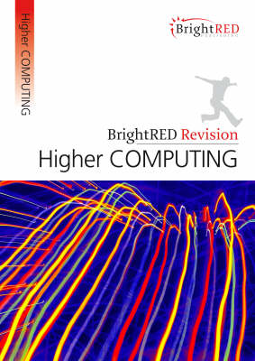 BrightRED Revision: Higher Computing (Paperback)
