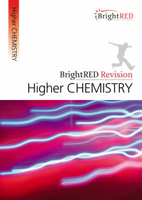 BrightRED Revision: Higher Chemistry (Paperback)