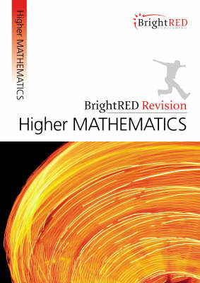 BrightRED Revision: Higher Mathematics (Paperback)